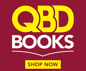 QBD-Books-Shop-Sale
